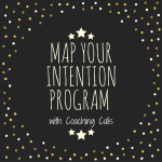 Map Your Intention with Coaching